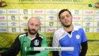 Toro FCFC ÜmraniyesporRöportaj