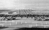 Türk Silahlı Kuvvetleri'nden 1936 Yılı Görüntüleriyle Cumhuriyet Bayramı Mesajı