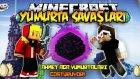 Ahmet Aga Yumurtaları Çoşturuyor!- Minecraft Yumurta Savaşları! w/ Ahmet Aga
