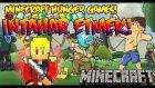 İNTİHAR  ETMEK! (Türkçe Minecraft Hunger Games - #88)