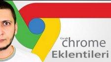 İşinize Yarayacak 10 Google Chrome Eklentisi