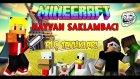 LANETLİ PİÇ TAVUKLAR! - Minecraft - SAKLAMBAÇ! (Farm Hunt) w/Ahmet Aga