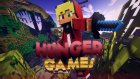 Minecraft - 2 TANE MOD KESTİM! : Hunger Games - Bölüm 85 w/Ahmet Aga