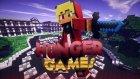 Minecraft - 33DK MARATHON! : Hunger Games - Bölüm 87 w/Ahmet Aga
