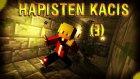 Minecraft - HAPİSTEN KAÇIŞ! (3) - Bölüm 1 (Özel Harita)