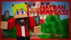 Minecraft : Hayran Haritaları -Bölüm 5 - Demirci Reyiz Vefat! (10/7)