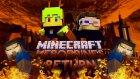Minecraft - HEROBRINE'IN DÖNÜŞÜ! - (İkinci Boyut!) - Bölüm 2
