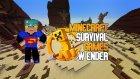 Minecraft - Hunger Games - Bölüm 21