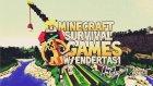Minecraft Hunger Games Bölüm 3 (KAZANDIK!!!)