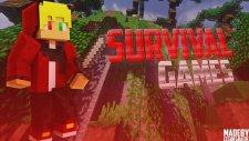 Minecraft - Hunger Games - Bölüm 67 : TTO Default Pack V3 ?