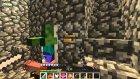 Minecraft Karanlığın Dönüşü v1 (Adventure Map) - Bölüm 2
