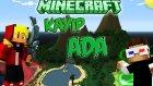 Minecraft - KAYIP ADA! - KORKUNÇ YAPITLAR! : Bölüm 1