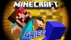 Minecraft -  KEDER - (Korku Haritası)