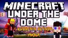 Minecraft - Kubbenin Altında Yaşam! - SINIRLI HAYAT! : Bölüm 1