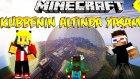 Minecraft - Kubbenin Altında Yaşam! - ZOMBİ SALGINI! : Final