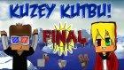 Minecraft - KUZEY KUTBU! - PARTİ ZAMANI! - Final!
