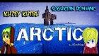 Minecraft - KUZEY KUTBU! - SOĞUKTAN DONMAK! - Bölüm 4