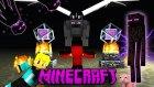 Minecraft | LANETLİ ENDERMANLERİN HÜKMÜ! | Ender Games Türkçe