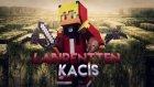 Minecraft - Ölümcül Labirentten Kaçış! - Bölüm 2 (Özel Harita)