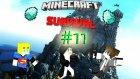 Minecraft Survival | Bölüm 11:Ghast Gözyaşı