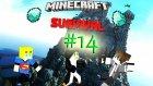 Minecraft Survival | Bölüm 14:Tarla Çabaları