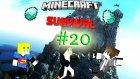 Minecraft Survival | Bölüm 20:Nether