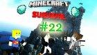 Minecraft Survival   Bölüm 22:Boş Bölüm