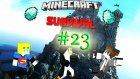 Minecraft Survival | Bölüm 23:Ağaç Ev