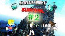 Minecraft Survival | Bölüm 2:Gezinti