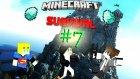Minecraft Survival | Bölüm 7:Köprünün Bitişi