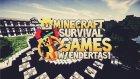 Minecraft - Survival Games - Bölüm 36 : 2 Dakikada Zafer