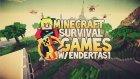Minecraft - Survival Games - Bölüm 39 : ''TTO PACK V.2''