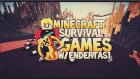 Minecraft - Survival Games - Bölüm 43 : 'İhanetçi Batu!'''