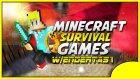 Minecraft - Survival Games - Bölüm 57 : Sessiz!