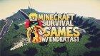 Minecraft - Survival Games - Bölüm 58 : Mikrofon :(