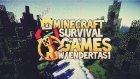 Minecraft - Survival Games - Bölüm 60 : Takımlara Ölüm! (Faithful Pack)