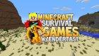 Minecraft - Survival Games - Bölüm 62 : Efsane Harita!