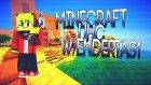 Minecraft:Ultra Hard Core (UHC) - Altın Elma! #1