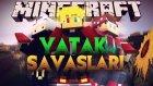 PATLAYAN KOYUNLAR! : Minecraft - YATAK SAVAŞLARI! : Minecraft BEDWARS! w/Ozan Berkil, TheNovaPunch