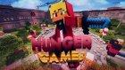 (Peeta & Katniss Challenge!) - Minecraft - Hunger Games - Bölüm 82 w/Ahmet Aga