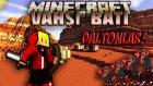 Türkçe Minecraft | DALTONLAR! | VAHŞİ BATI! - Bölüm 2