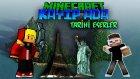 Türkçe Minecraft | KAYIP ADA! | TARİHİ ESERLER! - Bölüm 8