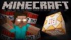 Türkçe - Minecraft Modsuz - HEROBRINE YAPIMI! (1.8)