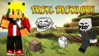 Türkçe - Minecraft : TROLL BLOKLARI! - Arkadaşınızı Trolleme!