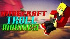 Türkçe - Minecraft : TROLL MAKİNESİ!!!! [Vanilla]