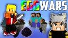 Türkçe Minecraft | Yumurta Savaşları! | TAKIM OYUNU! w/Ozan Berkil