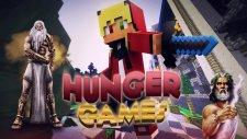 ZEUSUN GÜCÜ! (Türkçe Minecraft Hunger Games - #89)
