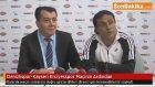 Denizlispor-Kayseri Erciyesspor Maçının Ardından