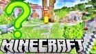 Enteresan Bölüm | Minecraft Türkçe Hunger Games | Bölüm 34