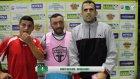 Fc Truva - Ufukegenet Maç Sonu Röp / SAKARYA / İddaa Rakipbul Kapanış Sezonu 2015
